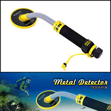 Treasure Products - Vibra-Tector 750 Pulse Induction Handheld Metal Detector
