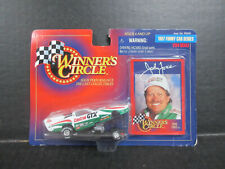 John Force 1:64 Scale 1997 Funny Car Stock # 31