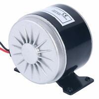 24V DC Permanent Magnet Electric Motor Generator 250W cast iron 250W US