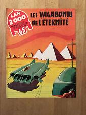L'AN 2000 numéro 11 (1954) - TBE/NEUF