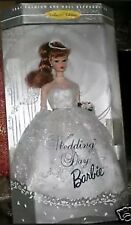 Wedding Day Barbie Redhead Reproduction MIB!!!