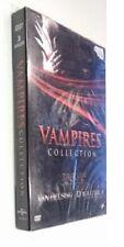VAMPIRES COLLECTION 3 DVD COFANETTO  HORROR