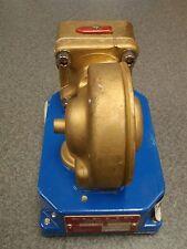 Eletta V1-S5 Liquid Flow Monitor Valve Oil  228002 / 2, 5-5, 0 ltrs/min