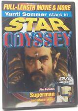 Star Odyssey DVD