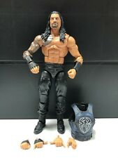 WWE Mattel Roman Reigns Elite Series Top Picks Figure loose