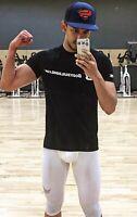 Mens Bodybuilding.com Body Building Shirt Medium M