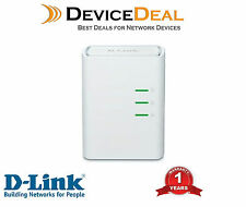 D-LINK DHP-308AV Powerline AV500 Mini Network Adapter + Tax Invoice