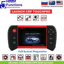 Automotive LAUNCH X431 OBD2 Scanner Code Reader Car Auto Diagnostic Tool Engine