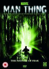 MAN THING - DVD - REGION 2 UK