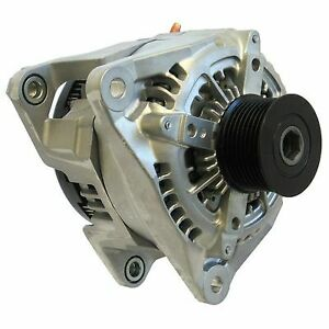 370AMP Hairpin High Output Alternator Ram 1500, 2500, 3500, 4500, Durango