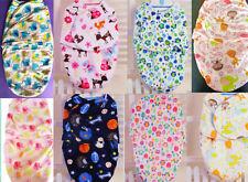 Baby Girls' Fleece Sleeping Bags & Sleepsacks