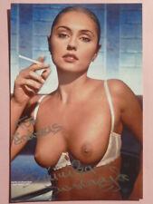 -p- Dominika KUSNIERCZYK (Playmate Miss Mai 2006) - sexy Fotomotiv (10x15cm)