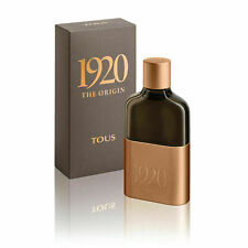 TOUS 1920 THE ORIGIN(M)EDP SP 3.4oz