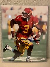 Keyshawn Johnson Signed USC Trojans 8x10 Photo GAI