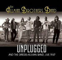 The Allman Brothers Band - Unplugged [CD]