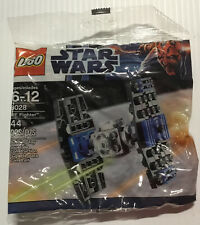 Lego 8028 Star Wars Tie Fighter Polybag (2012) - NEW