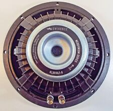 """Eminence Kl3010Ho-8 10"""" Neodymium Pro Audio Speaker 8 ohm - Free Us Shipping!"""