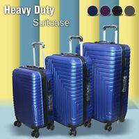 Lightweight Suitcase 4 wheels Luggage Travel Bag Hard Shell large Suitcase cabin