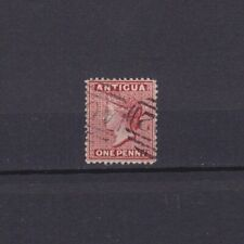 ANTIGUA 1872 British Colonies, Sc# 5, CV $23, Wmk 1, Used