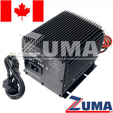 SIGNET HB600-24B 24V19A 24 Volt Battery Charger (OEM) - STOCKED IN CANADA!
