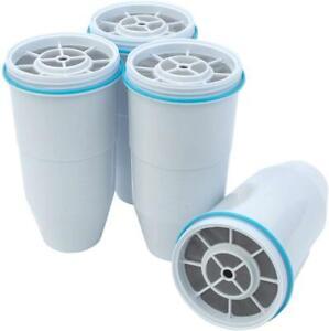 ZeroWater Replacement Water Filter Cartridges