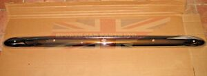 Brand New Front Bumper Bar MG TD TF T Series Nice Chrome Good Reproduction