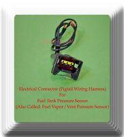 Connector of Fuel Tank Pressure Sensor AS167 Fits:Diamante Eclipse Lancer &