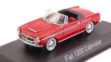 NOREV 770221 FIAT 1200 Spider 1959 1/43