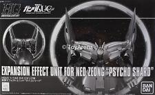 """1/144 HGUC Gundam Unicorn Expansion Effect Unit """"Psycho Shard"""" for Neo Zeong"""