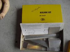 Vintage HO Scale Suydam Black Bart Mine Building Kit NIB 5