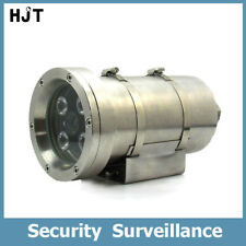 HJT Explosion Proof Camera POE HD 960P Vandal Proof Outdoor Security Network P2P