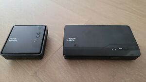 Optoma WHD200 Wireless HDMI Transmitter and Receiver Solution