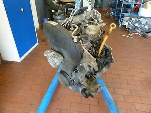 VW Golf IV Seat Leon Toledo 1M 1,9 TDI Motor 81kW Motor ASV