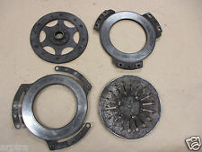 BMW R80RT R80 R100RT R100RS airhead clutch assembly