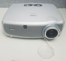 Canon Digital Multimedia Projector,  model LV-7365