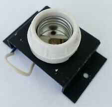 Beseler Printmaker 35 & 67 Enlarger Series 6258207 Lamp Socket 10-42155 bracket