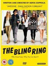 The Bling Ring [DVD] [2013] [DVD][Region 2]