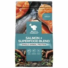 Billy and Margot Salmon Superfood Dry Dog Food 1.8kg - 261883