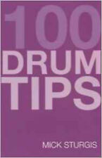 100 Tips For Drums You Should Have Been Told, New, Riley, Pete Book