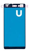 Rahmen Kleber Klebepad Klebefolie Adhesive Sticker Frame Display Huawei P8 Lite
