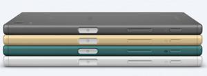 "Neu in versiegelter Box Sony  Sony Xperia Z5 E6653 32GB 5.2"" Smartphone"