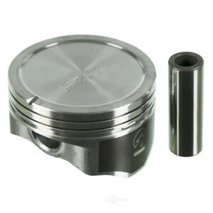 SPEED PRO Hypereutectic H857CP Pistons 8-PACK for Chevy GMC 6.0 LS
