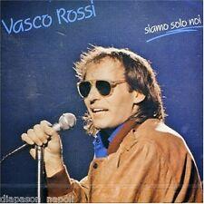 Vasco Rossi: Siamo solo noi- CD