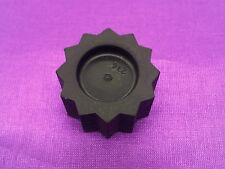 Moulinex Food Processor Coupling Motor Transmission Shaft Genuine Spare BLACK