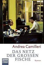 Taschenbuch-Italienische-Literatur Krimis & Thriller-Bücher