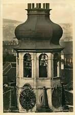 PRAGUE PRAHA CZECHOSLOVAKIA LORETA LORETO SANCTUARY PHOTO POSTCARD c1930