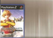Shadow Hearts from New World PLAYSTATION 2 PS2 PS 2