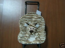Tiger Bookbag, Tiger Luggage, Tiger Bag