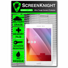 ScreenKnight Asus Zenpad S 8 Inch Z580C -Z580CA SCREEN PROTECTOR Military shield