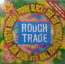Rough trade 6 Lisa Germano Frank Black Heather Nova Moonshake pink turn Blues
